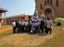 Mission in Uganda